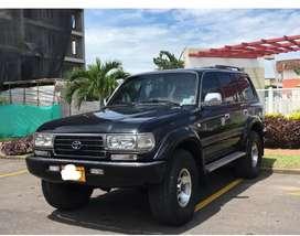 Toyota burbuja vx 1993