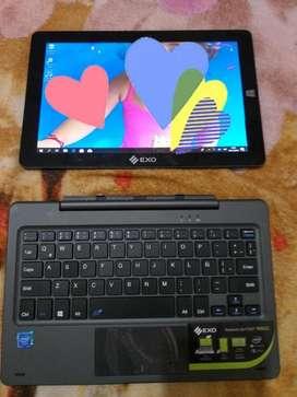 Notebook 2 en 1 Marca Exo 3794094287