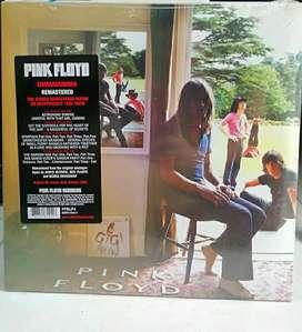 LP Vinilos Pink Floyd - Nuevo Sellado