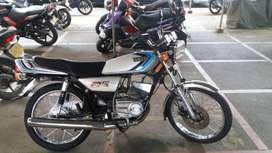 Yamaha RX 115 mod 95