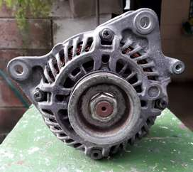 Vendo Alternador Para Honda Civic