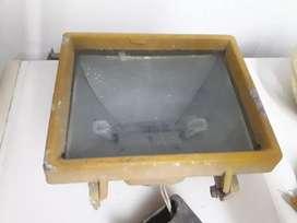 Reflector para reparar
