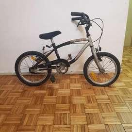 Bicicleta Robinson.  Rodado 14. Buen estado!