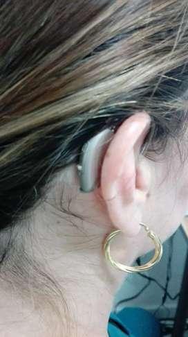 Audífonos Clinicos para Perdida Auditiva