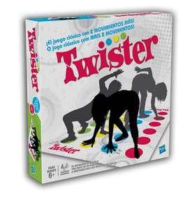 Twister - Hasbro Gaming Original En Español