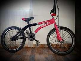 Bicicleta gw lancer rin 20