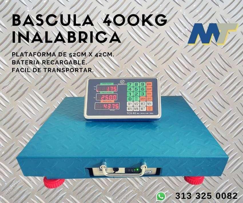 Bascula inhalambrica