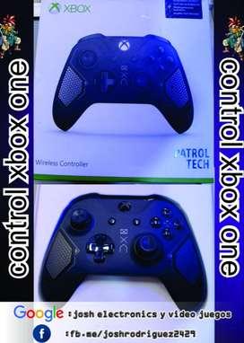 Control inalámbrico Xbox: Patrol Tech Special Edition  Diseño militar