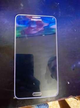 Samsung galaxi note 3 leer decripcion