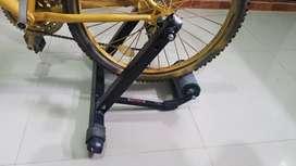 Rodillo ciclosimulador para bicicleta