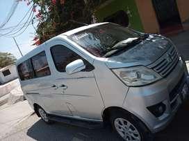 Minivan changan