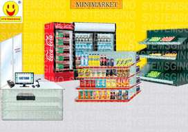 Sistema Para Librería Compras Ventas Inventario Tienda Pago único