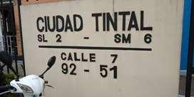 VENDO CASA EN CIUDAD TINTAL