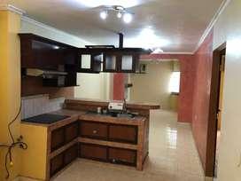 Alquilo bello y cómodo departamento en Samanes 1