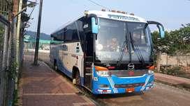 Se vende bus hino ak 2015