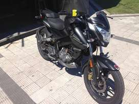 Bajaj Rouser NS160 0km año 2020 - BG Motos