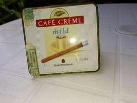 Antigua Lata Henri Wintermans, de Cigaret Smal, Holanda!!