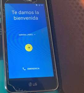 LG K4 2017 EN BUEN ESTADO
