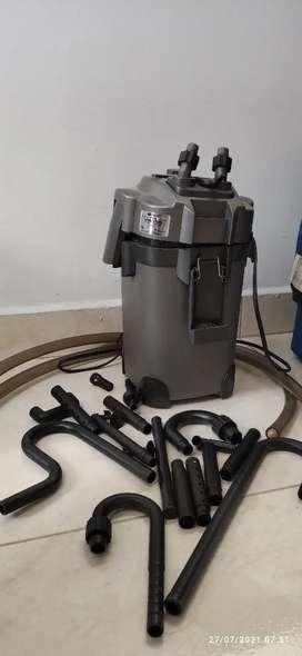 Filtro canister rensun f800