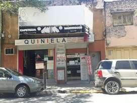 ALQUILO LOCAL COMERCIAL CON BAR/QUINIELA/KIOSKO FUNCIONANDO