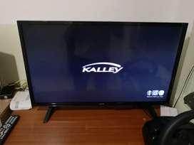Tv Led Kalley 32' Smart tv
