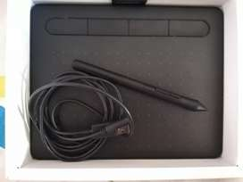 Tabla Digitalizadora Wacom