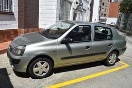 Vendo Renault Symbol Con Urgencia
