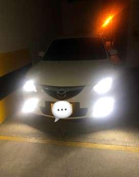 Mazda 3 triptonico 1.6