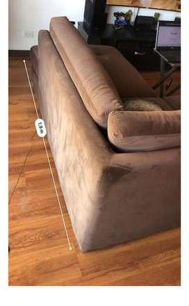 Sofa en L grande