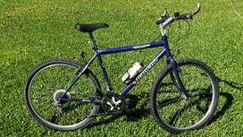 Mountain-bike Bianchi Vento