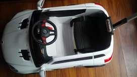 Carro de batería