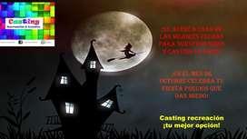 Recreacionistas Medellìn! Animadores, payasos, magos, djs Profesionales y mucho màs!