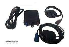 Gps Vehiculo - Carro Skypatrol Tt8750k