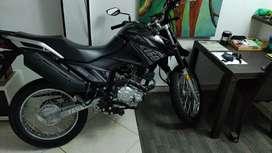 Moto Xtz150