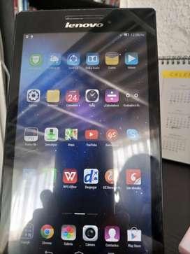 """Tablet Lenovo 7"""" negociable"""