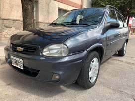 Chevrolet Corsa Wagon GLS 2009