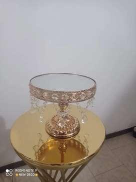 Alquiler de mesas decorativas para tus eventos especiales