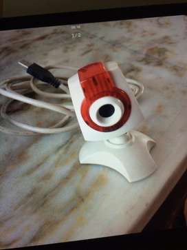Web Cam con USB