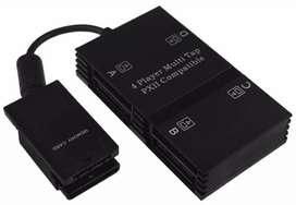 playStation 2 Multitap