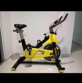 Bici spinning Nuevas