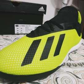 Adidas X Tango 18.3 Tf Nuevas Original