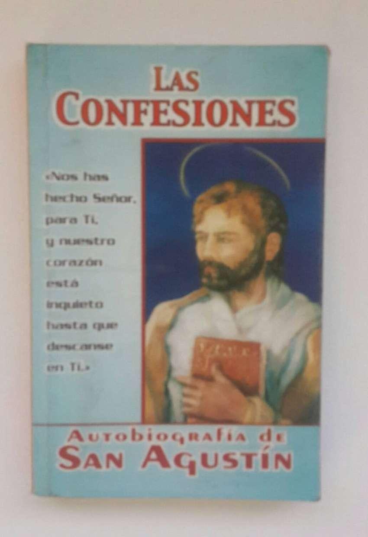 Las Confesiones de San Agustín 0