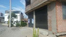 Minidepartamento  y tienda para botica o restaurant exclusivo en Hunter