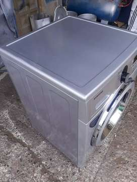Se vende hermosa lavadora Samsung cecadora Samsung