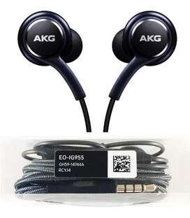Auricular Manos Original Libres Akg Samsung Ig955 M10 M30 originales forrados