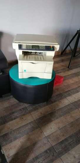 Impresora marca kyocera