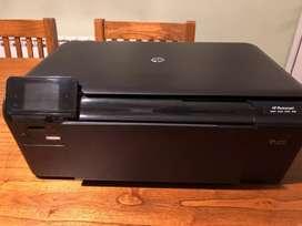 Impresora HP D110 photosmart NEGOCIABLE