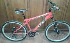 Mountainbike Aluminio Gt Avalanche 3.o