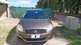 Fiat Linea Absolute Dualogic 1.8 Etorq Full 2014 (modelo nuevo 2015) LIQUIDO YA!