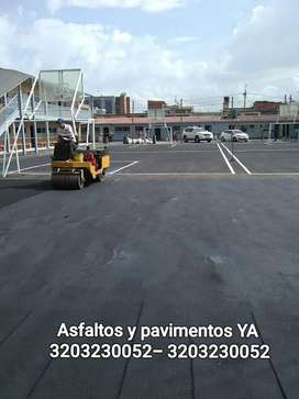 ASFALTOS Y PAVIMENTOS YA CEL 320*3230052